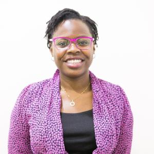 Rita Mirembe